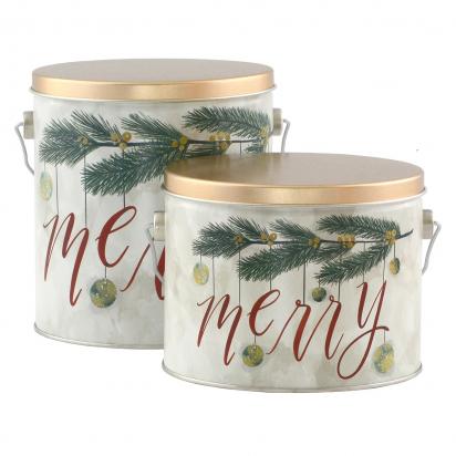 8S Very Merry
