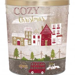 25T Cozy Christmas