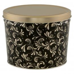Dazzling 2 Gallon Popcorn Tin