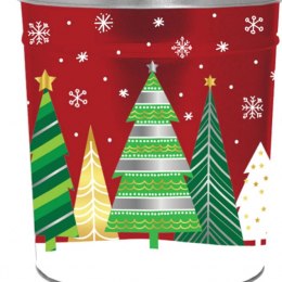 25T Holiday Trees