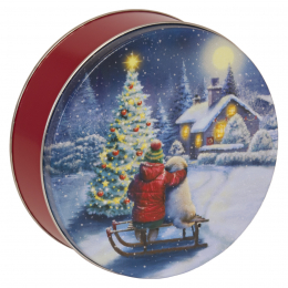 115 Spirit of Christmas