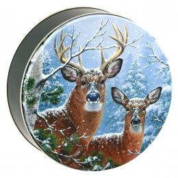 1S Whitetail Deer