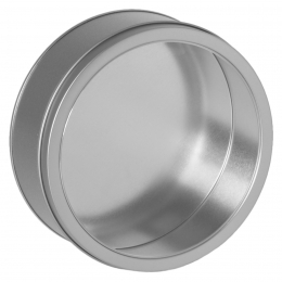 Platinum with Window